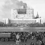 Как Россия из советской стала президентской