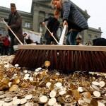 Народ решил — быть богаче! (фото)