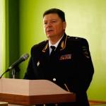 Начальник ГУ МВД по Алтайскому краю Олег Торубаров заставил отвечать силовиков и чиновников нашего города