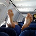 Авиадебошир «посадил» самолет в Астрахани