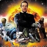 Отец и сын Тараревы выпустили новый фантастический роман в рамках серии «Колыбель цивилизаций»